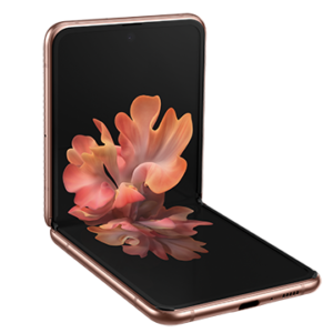 Galaxy Z Flip 5G (Vana seadme topeltväärtus)