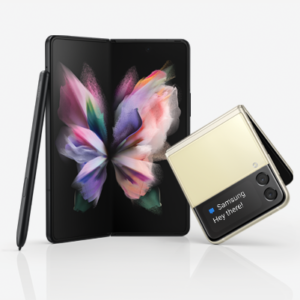 +100€ Galaxy Z Fold3 | Flip3 5G
